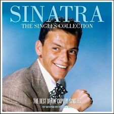 Frank Sinatra The Singles Collection Best of Capitol Singles 3 LP Gatefold Set