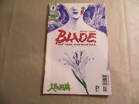 Blade of the Immortal #12 (Dark Horse 1997) Dreamsong part 1 / Free USA Shipping