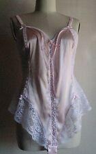 Luxury Plus Size Stretch Delux Satin-Laces s.24 Handmade in Australia