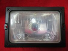 Volvo Loader Flush Mount Head Lamp 11039185