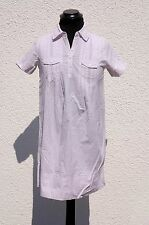 CYRILLUS * leichtes Kleid * Hemdblusenkleid * 10 Jahre * 134-140