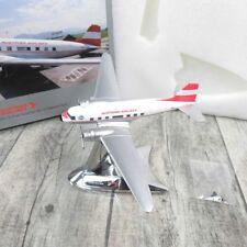 HERPA 552967 -1:200- Austrian Airlines Douglas DC-3 Dakota club -OVP-#F15941