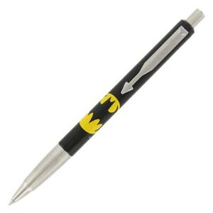Limited edition Batman Parker Pen Ballpoint - Genuine official
