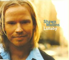 Maxi CD - Shawn Mullins - Lullaby - #A2029