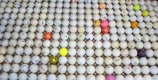 100 Assorted Brands Mix - Hit-Away Shag Aa Used Golf Balls