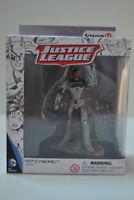 Figura Cyborg - Justice League - Schleich - 22519 - Nuevo