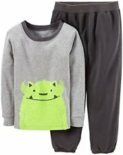 Carter's Boy's Halloween Monster Pajama Set, Size 5