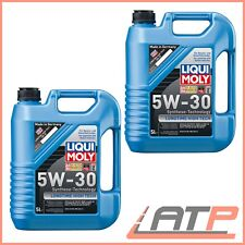 5w30 liqui moly motor l g nstig kaufen ebay. Black Bedroom Furniture Sets. Home Design Ideas
