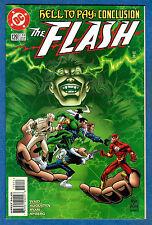 FLASH  # 129 - (2nd series) DC Comics 1997 (vf-)