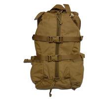 Hill People Gear Tarahumara Backpack (COYOTE) Hunting/Bushcraft/Hiking Day Pack