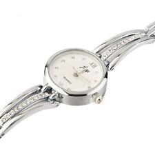 Luxury Women's Casio Sub-brand Stainless Steel Band Quartz Analog Wrist Watch