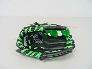 New Franklin RTP II Ready to Play Baseball Glove 9'' LT Hand Free UK P&P  B52