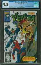 Venom: Lethal Protector #4 CGC 9.8 1st appearance of Scream Symbiot