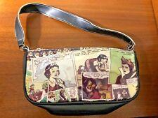 Disney Snow White and the Seven Dwarfs Evil Queen Comic Handbag