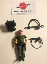 1988 Outback Night Force Complete GI Joe Figure