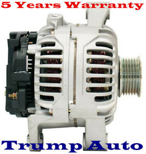 Alternator to Holden Astra AH TS Engine Z18X Z18XER 1.8L Petrol 97-10 120A