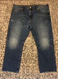 Men's Size 44x32 - American Eagle - Loose Fit Jeans