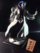 High-Q BLEACH Kurotsuchi Mayuri Resin Figurine Figure Model Captain Collection
