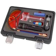 3 W UV detector de fugas Conjunto De Lámpara LED Recargable de aire con motor caja de cambios, etc.