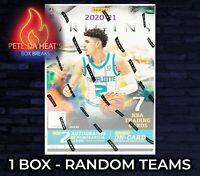 2020-21 Panini Origins Basketball - 1 Hobby Box Break - Random Teams #4