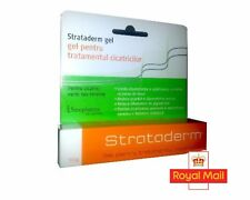 STRATADERM- 5g-SCAR-REMOVAL-THERAPY-GEL-STRETCH-MARKS-OLD-AND-NEW- 5Grams