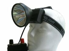 Crown 3 Watt Hi-Flux LED Headlamp