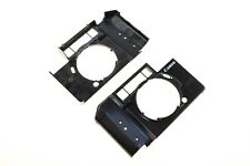CF1-1062-000 CANON SURESHOT FRONT COVER BLACK 35MM FILM CAMERA SPARE PART