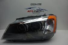 2011-2014 BMW X3 LEFT DRIVER AFS ADAPTIVE HID XENON HEADLIGHT OEM 11 12 13 14