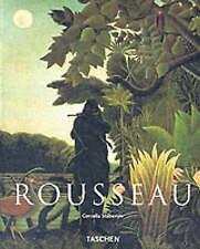 Rousseau (Basic Art)-ExLibrary
