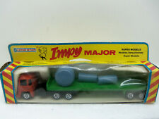 LONE STAR IMPY MAJOR 184 ARTIC TRANSPORTER - MINT BOXED