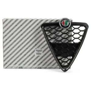156112054 Grille Bouclier Pare-Choc Alfa Romeo Giulietta (940) Du 2016- >