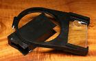 Hareline Dubbin - Shade Mount 2x Magnifier For Hareline Master Tying Light