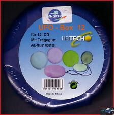 CD - Box mit Tragegurt