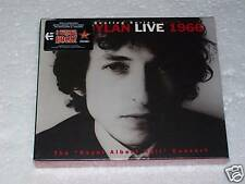 CD DOPPIO -BOB DYLAN-LIVE AT THE ROYAL ALBERT HALL-NEW!