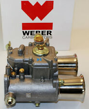 WEBER 48 DCOE New Genuine WEBER 48DCOE -European Weber distributed by REDLINE