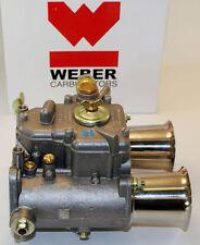WEBER 48 DCOE New Genuine WEBER 48DCOE -European Weber distributed by REDLINE