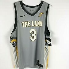 Nike Cleveland Cavaliers Isaiah Thomas City Edition Swingman Jersey 912087 011