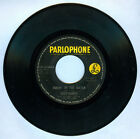 Philippines DEEP PURPLE Smoke On The Water 45 rpm Record