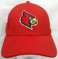 Louisville Cardinals NCAA New Era 39thirty flex cap/hat