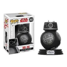 "Star Wars The Last Jedi - bb-9e 3.75"" Vinilo POP FIGURA burbuja Funko 202"