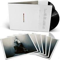 RAMMSTEIN S/T RAMMSTEIN 2 x LP VINYL GATEFOLD + 6 ART PRINTS NEW SEALED