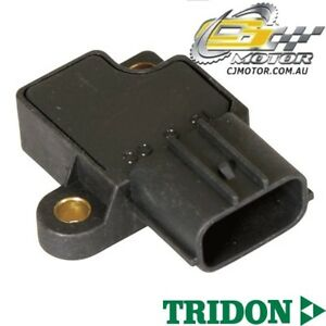 TRIDON IGNITION MODULE FOR Ford Courier PD - PH (EFI) 05/96-01/06 2.6L