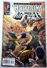 marvel knights wolverine the punisher 3  marvel comics