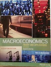 macroeconomics theory and applications 2nd edition compiled by Sam Tang