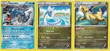Pokemon Lance Complete Deck - Dragonite - Dragonair - Gyarados - NM - 60 Cards