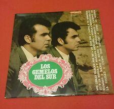 Los Gemelos Del Sur  LP  SPAIN 1968