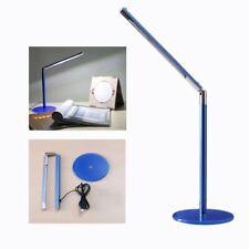 Rotatable 24SMD Bright LED Table Desk Lamp Study Reading USB Adjustable Light BT