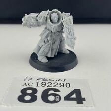 Warhammer 40K Gris Caballero Lord Kaldor draigo finecast