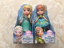 Disney Frozen Mini Toddler Doll FROZEN FEVER  BIRTHDAY ANNA ELSA LOT
