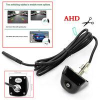 AHD 1280x720P Car Reverse Backup Rear View Parking Assiatance Camera Night View